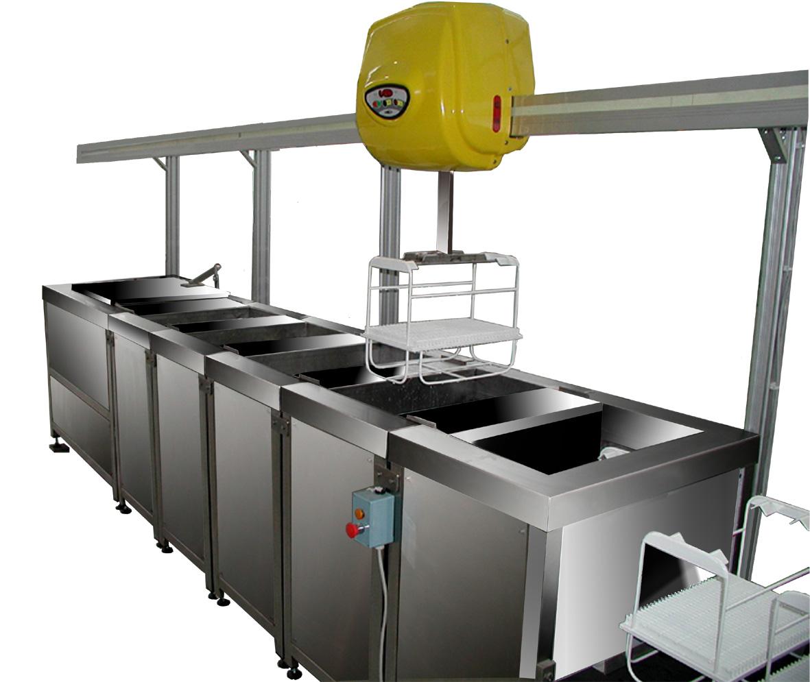 trasportatori ROBOT