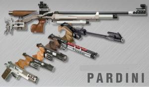 lavaggio armi