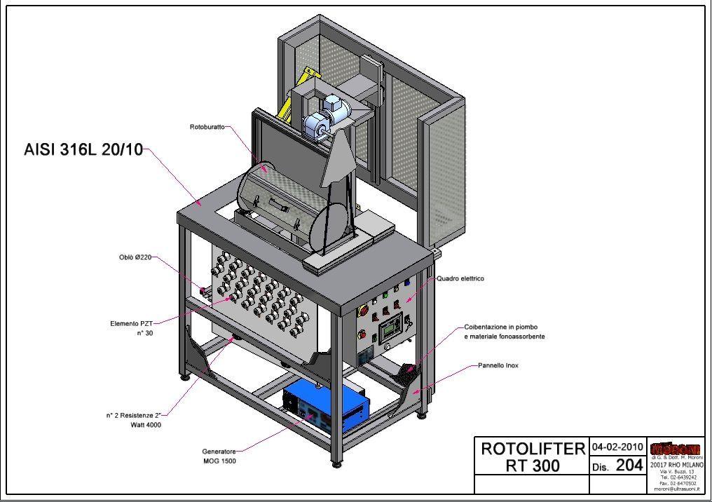 impianti automatici
