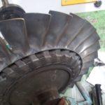 lavaggio meccanica pesante
